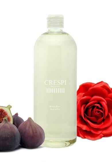 Rezerva de parfum catalitic Rose&Fig – 1000 ml Crespi Milano