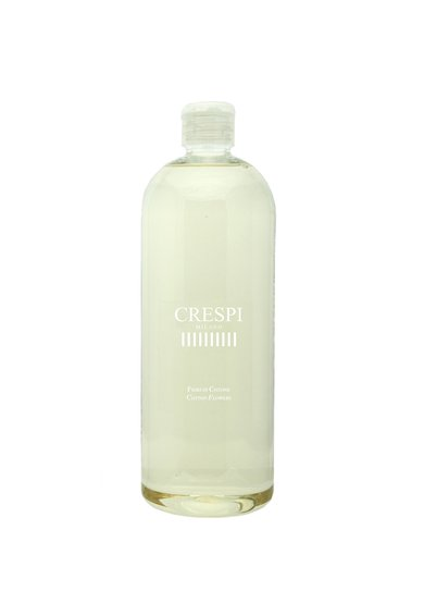 Rezerva de parfum catalitic Cotton Flowers – 1000 ml Crespi Milano