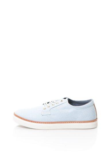 Pantofi casual bleu Bari