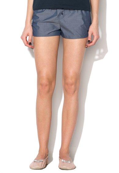 Pantaloni scurti albastri de la Emporio Armani