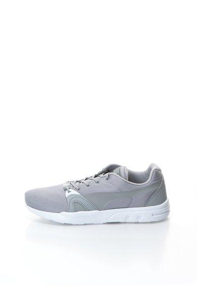 Puma Pantofi sport gri deschis XT S