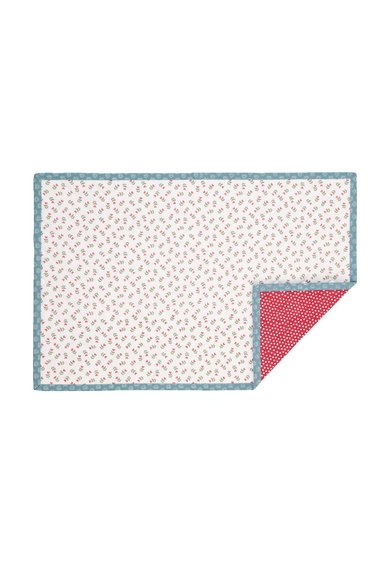 FashionDays.ro: Set de servete de masa multicolore – 6 piese Clayre  Eef