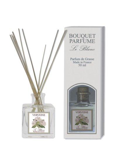 Le Blanc Difuzor de parfum cu bete de rattan Verveine