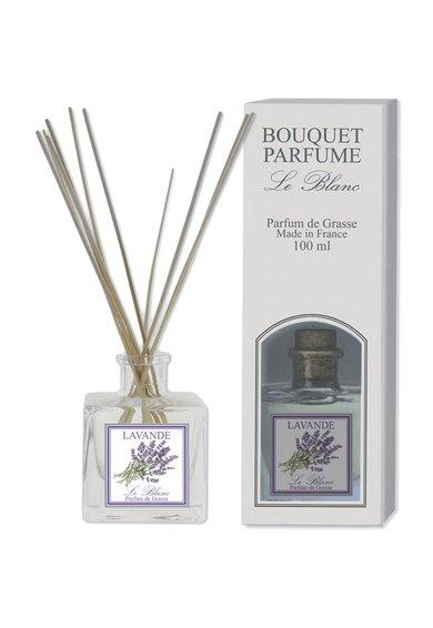 Le Blanc Difuzor de parfum cu bete de rattan Lavande