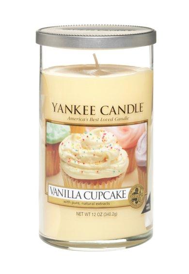 Yankee Candle Lumanare parfumata Vanilla Cupcake