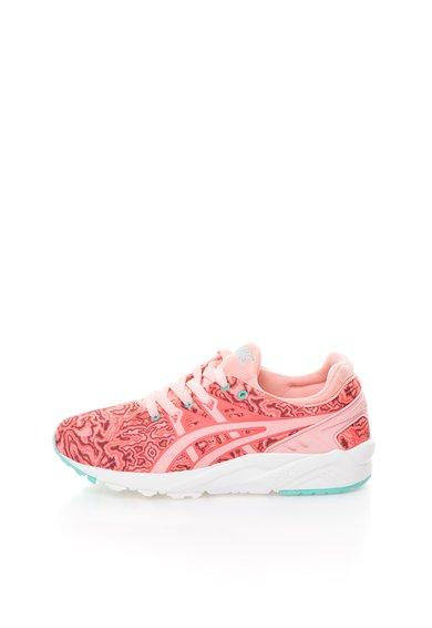 Pantofi pentru alergat roz Gel Kayano de la Asics