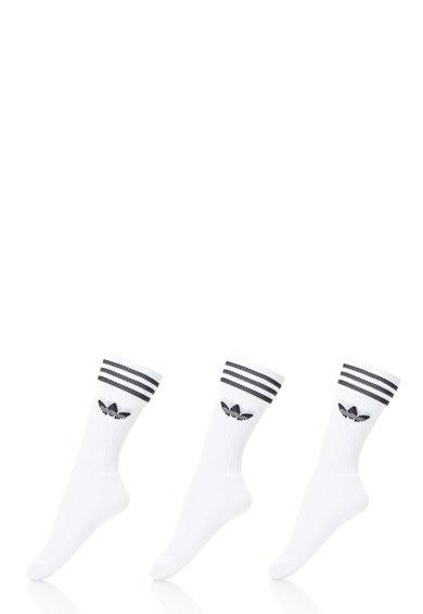 Set de sosete albe - 3 perechi
