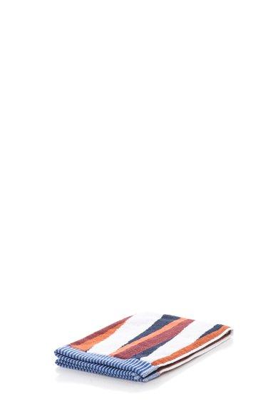 FashionDays.ro: Prosop mic multicolor Stripy Kenzo Maison
