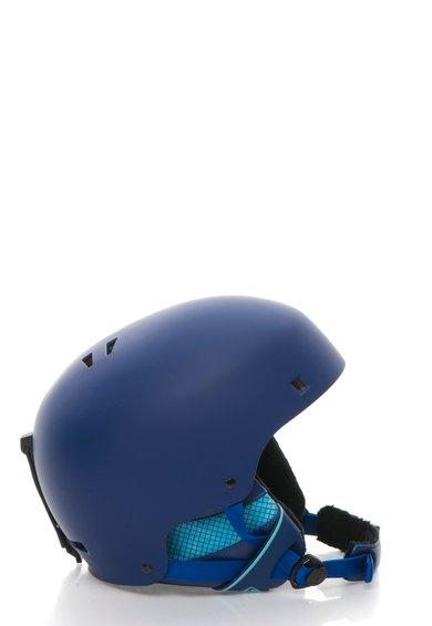 FashionDays.ro: Casca albastru cobalt pentru sporturi de iarna AXIS Quiksilver