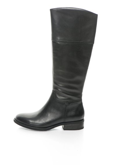 FashionDays.ro: Cizme negre de piele Cary Vagabond Shoemakers