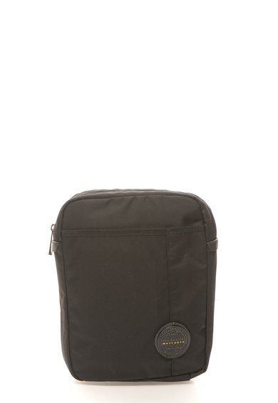 Geanta crossbody neagra de la The Bridge Wayfarer