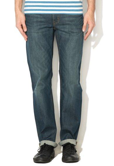 FashionDays.ro: Jeansi elastici albastru inchis 514™ Levis