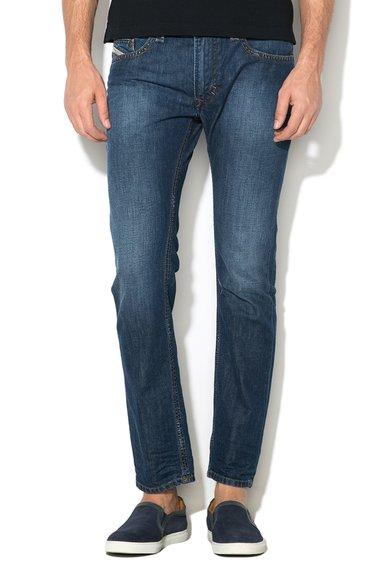 Diesel Jeansi slim fit albastri Thavar