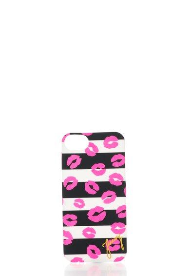 FashionDays.ro: Carcasa multicolora pentru iPhone 5/5S Juicy Couture