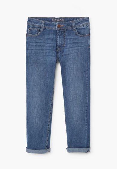 Jeansi albastri regular fit Jacob