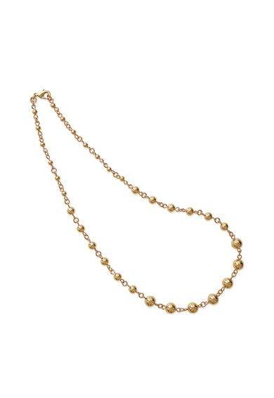 Colier auriu Mayfair de la LAtelier Parisien